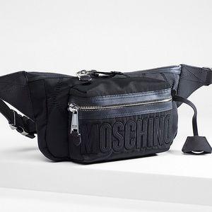 Moschino Belt bag brand new